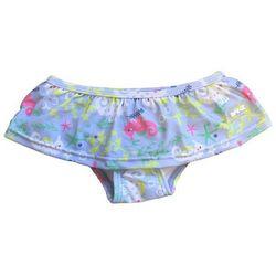 Majtki strój kąpielowy dzieci 76cm dół bikini BANZ - Sea Horse \ 076cm