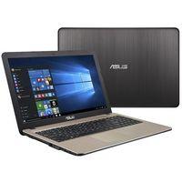 Notebooki, Asus F540UA-GQ190T