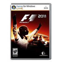 Gry na PC, F1 2011 (PC)