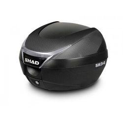 Shad d0b34106 kufer shad sh34 carbon