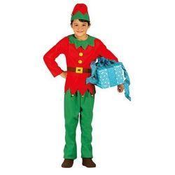 Kostium Elfa dla dziecka