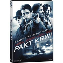 Pakt krwi (DVD) - Add Media