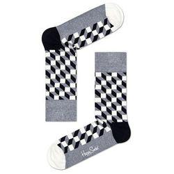 Happy Socks - Skarpety Filled Optic