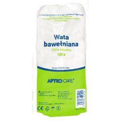 APTEO Wata 100% bawełny 100g