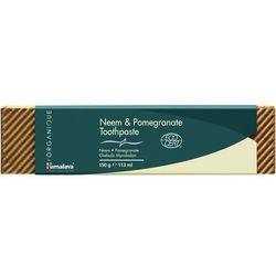 Himalaya Herbals Pasta do zębów organiczna 150g