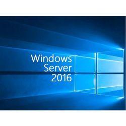 Microsoft WINSVR CAL 2016 1Device - S26361-F2567-L560 Darmowy odbiór w 21 miastach!