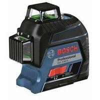 Miary laserowe, Poziomnica laserowa GLL3-80 80 m Bosch