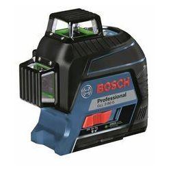 Poziomnica laserowa GLL3-80 80 m Bosch