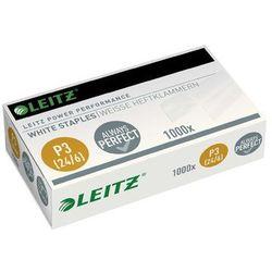 Zszywki Leitz 24/6 Power Performance P3 1000 białe
