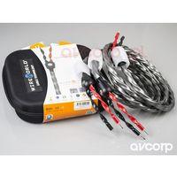 Kable audio, Wireworld Equinox 7 (EQS) single-wire-(BAN-BAN) Silver Uni-Term