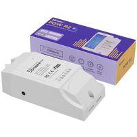 Pozostałe systemy domowe, Przełącznik WiFi Sonoff Pow R2 ID3 - Pomiar zużycia energii