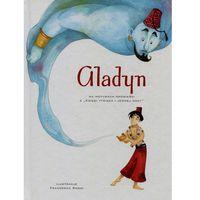 Książki dla dzieci, Aladyn (opr. twarda)