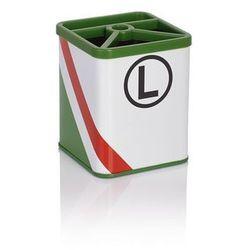 Przybornik metalowy LG-10 Legia ASTRA