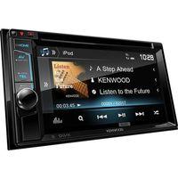 Radioodtwarzacze samochodowe, Kenwood DDX-4017