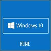 Systemy operacyjne, Windows 10 Home/Wersja PL/Klucz elektroniczny/Szybka wysyłka/F-VAT 23%