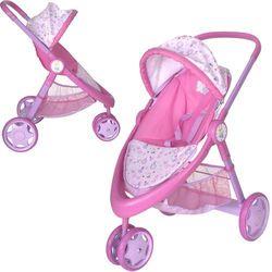 HTI Baby Born spacerówka 3-kołowa
