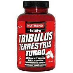 """Tribulus Terrestris zwany """"Naturalną VIAGRĄ"""" - aż 120 kapsułek!"""
