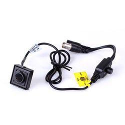 KAMERA AHD, HD-CVI, HD-TVI, PAL APTI-H14MP-37 PINHOLE - 720p, 3.7 mm Apti -10% (-10%)