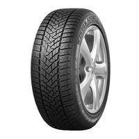 Opony zimowe, Dunlop Winter Sport 5 235/55 R17 99 V