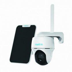 Kamera Reolink Argus PT 2Mpix WiFi Akumulator z solarem