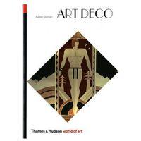Książki do nauki języka, Art Deco (opr. miękka)