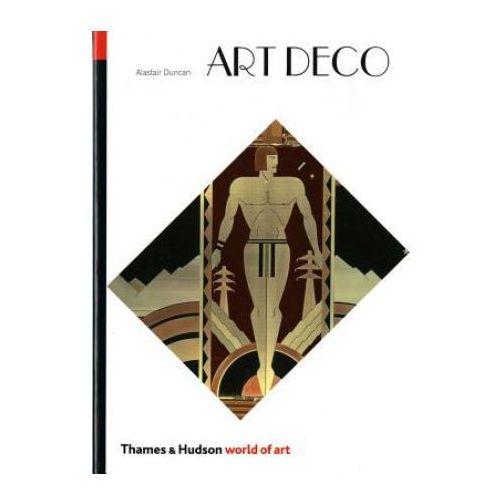 Książki do nauki języka, Art Deco