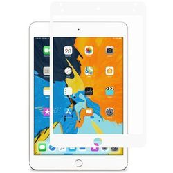 Moshi iVisor folia anty-refleksyjna iPad mini 5 (2019) / mini 4 (biała ramka)