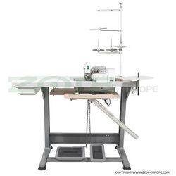 Zoje ZJ893A-4-02X250-02 SET - Owerlok 4-nitkowy do lekkich i średnich materiałów