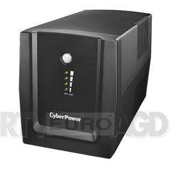 UPS CyberPower UT1500E Darmowy odbiór w 21 miastach!