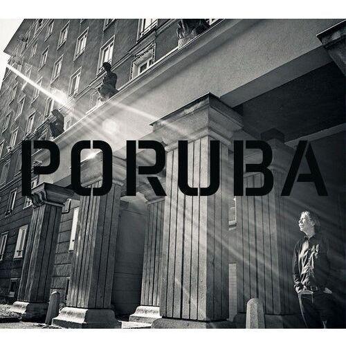 Pozostała muzyka rozrywkowa, PORUBA LP - Jaromir Nohavica (Płyta winylowa)