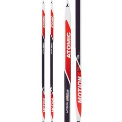 ATOMIC MOTION SKINTEC - narty biegowe R. 194 cm