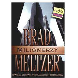 MILIONERZY Brad Meltzer (opr. miękka)