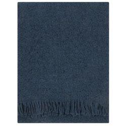 Koc Lapuan Kankurit Corona Uni rainy blue 130x170 cm