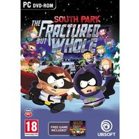 Gry na PC, South Park The Fractured But Whole (PC)