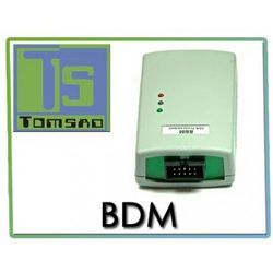 Programator BDM do EDC16 i MED9.x