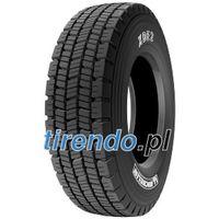 Opony ciężarowe, Michelin XDE 2 13 R22.5 156/150L -DOSTAWA GRATIS!!!