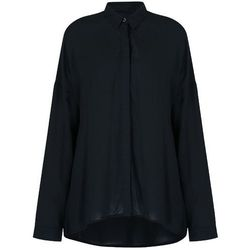 koszula BENCH - Waft Black (BK014)