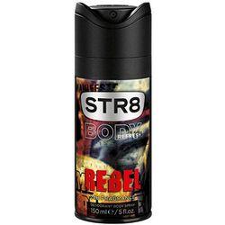 STR8 Rebel - dezodorant w sprayu 150 ml