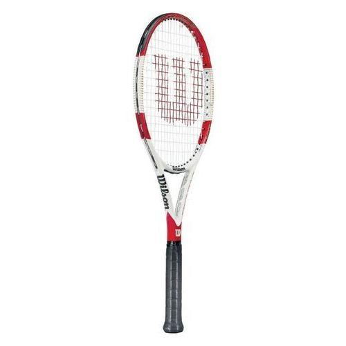 Tenis ziemny, Rakieta tenis ziemny Wilson 6.1 102UL 72050U3 L3
