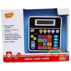 Kalkulator Polsko-Angielski Smily Play Błyskawiczna wsyłka, zadzwoń i zamów 58 322 03 25