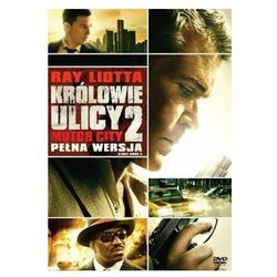 Królowie ulicy 2: Motor city (DVD) - Chris Fisher DARMOWA DOSTAWA KIOSK RUCHU
