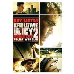 Królowie ulicy 2: Motor city (DVD) - Chris Fisher