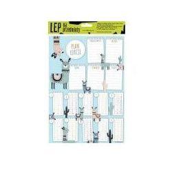 Elektrostatyczny plan lekcji A4 Lamy