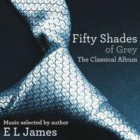 Pozostała muzyka rozrywkowa, FIFTY SHADES OF GREY - THE CLASSICA