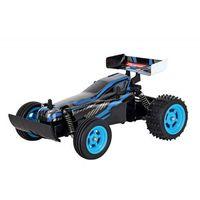 Jeżdżące dla dzieci, Pojazd rc 2,4 ghz race buggy blue