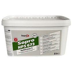 SOPRO HPS 673- preparat gruntujący do podłoży niechłonnych, 5 kg