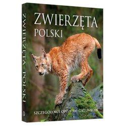 Zwierzęta Polski - Praca zbiorowa