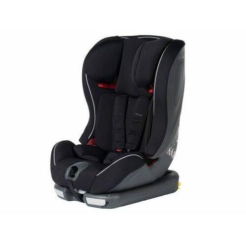 Pozostałe foteliki samochodowe, AVOVA fotelik samochodowy AVOVA Sperling-fix 2019 Pearl Black