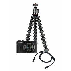 Canon PowerShot G7 X Mark III Web Cam Kit (3637C002WK)