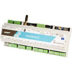 Centrala alarmowa Ropam NeoGSM-IP-64-D12M